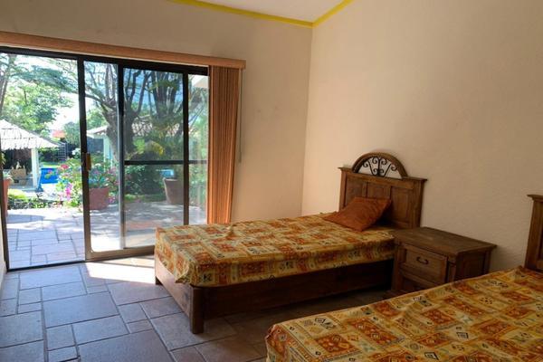 Foto de casa en renta en anenecuilco , san mateo, atlatlahucan, morelos, 20120263 No. 34