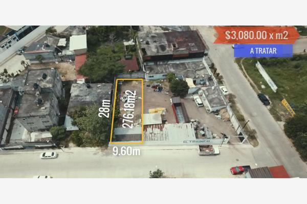 Foto de terreno comercial en venta en angel carreón 103, nuevo, acayucan, veracruz de ignacio de la llave, 5898171 No. 04