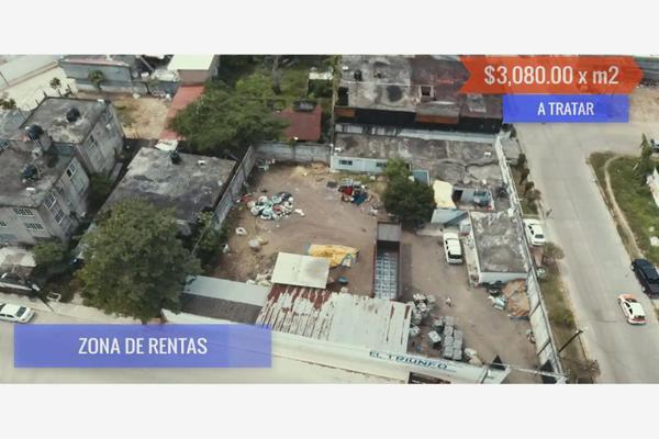 Foto de terreno comercial en venta en angel carreón 103, nuevo, acayucan, veracruz de ignacio de la llave, 5898171 No. 05