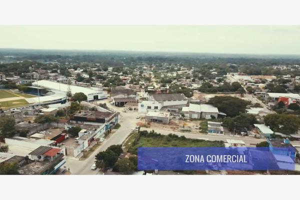 Foto de terreno comercial en venta en angel carreón 103, nuevo, acayucan, veracruz de ignacio de la llave, 5898171 No. 06