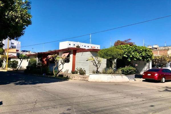 Foto de casa en venta en angel flores poniente 997, centro, culiacán, sinaloa, 0 No. 01