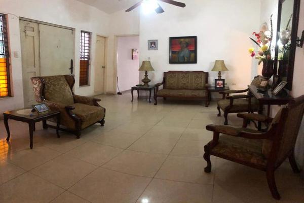 Foto de casa en venta en angel flores poniente 997, centro, culiacán, sinaloa, 0 No. 03