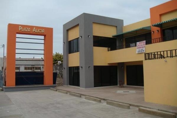 Foto de local en renta en angel gomez clr2015 , manuel cavazos lerma, ciudad madero, tamaulipas, 3081227 No. 01