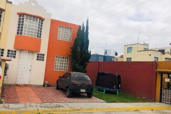 Foto de casa en venta en angel izrael , claustros de san miguel, cuautitlán izcalli, méxico, 9954117 No. 02