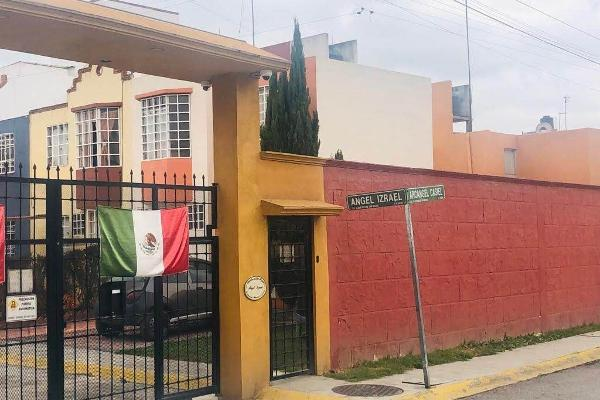 Foto de casa en venta en angel izrael , claustros de san miguel, cuautitlán izcalli, méxico, 9954117 No. 06