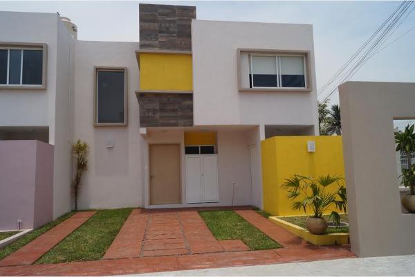 Foto de casa en venta en angel sarmiento 57, las bajadas, veracruz, veracruz de ignacio de la llave, 2655061 No. 02