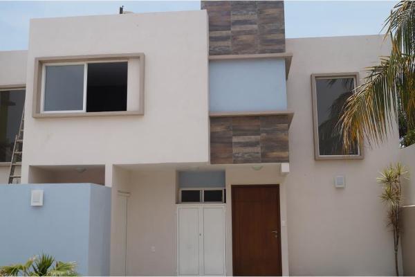 Foto de casa en venta en angel sarmiento 57, las bajadas, veracruz, veracruz de ignacio de la llave, 2655061 No. 03