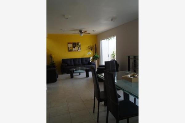 Foto de casa en venta en angel sarmiento 57, las bajadas, veracruz, veracruz de ignacio de la llave, 2655061 No. 04