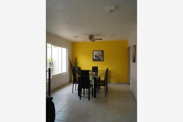 Foto de casa en venta en angel sarmiento 57, las bajadas, veracruz, veracruz de ignacio de la llave, 2655061 No. 05