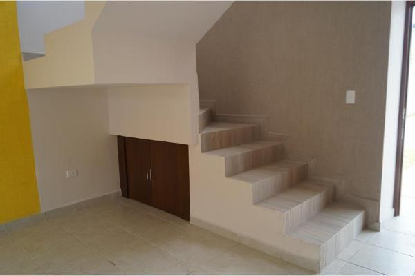 Foto de casa en venta en angel sarmiento 57, las bajadas, veracruz, veracruz de ignacio de la llave, 2655061 No. 11