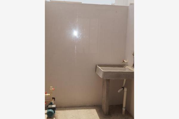 Foto de casa en venta en angel sarmiento 57, las bajadas, veracruz, veracruz de ignacio de la llave, 2655061 No. 23