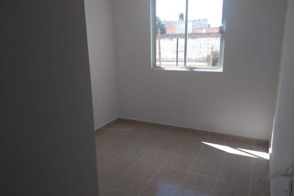 Foto de departamento en venta en angeles , la forestal, san luis potosí, san luis potosí, 12290763 No. 04