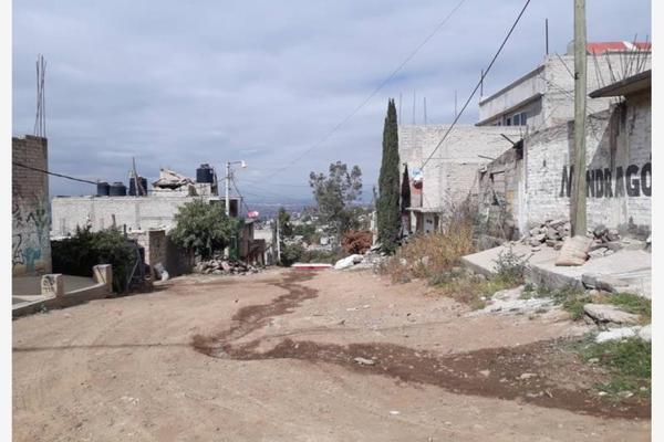 Foto de terreno habitacional en venta en angelina 12, lomas de san isidro 1ra sección, la paz, méxico, 0 No. 03