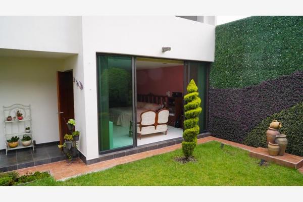 Foto de casa en venta en angelopolis ., lomas de angelópolis, san andrés cholula, puebla, 8841638 No. 02