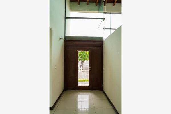 Foto de casa en venta en angelopolis ., lomas de angelópolis, san andrés cholula, puebla, 8841638 No. 03