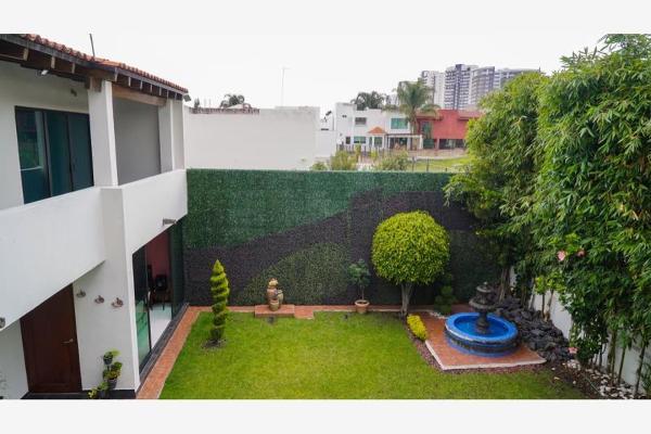 Foto de casa en venta en angelopolis ., lomas de angelópolis, san andrés cholula, puebla, 8841638 No. 05