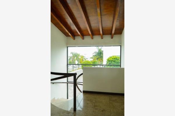 Foto de casa en venta en angelopolis ., lomas de angelópolis, san andrés cholula, puebla, 8841638 No. 06