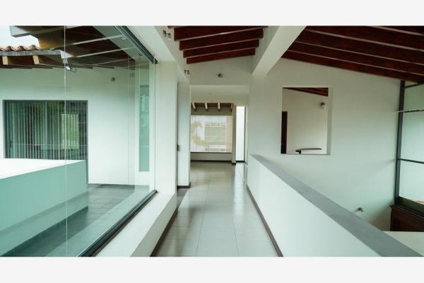 Foto de casa en venta en angelopolis ., lomas de angelópolis, san andrés cholula, puebla, 8841638 No. 07