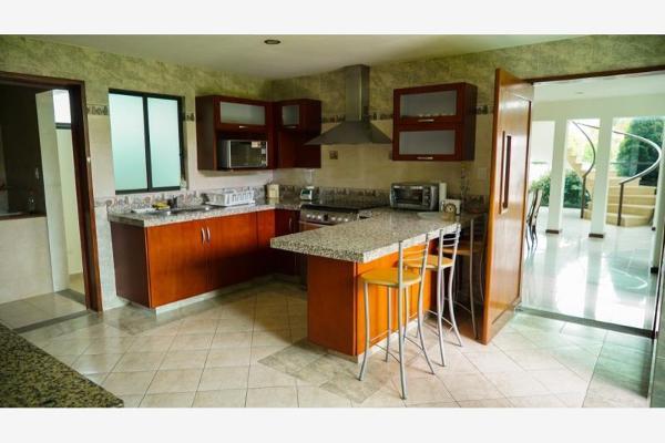 Foto de casa en venta en angelopolis ., lomas de angelópolis, san andrés cholula, puebla, 8841638 No. 10