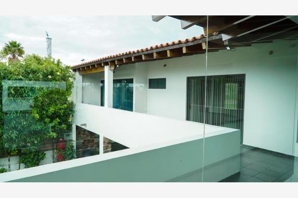 Foto de casa en venta en angelopolis ., lomas de angelópolis, san andrés cholula, puebla, 8841638 No. 11