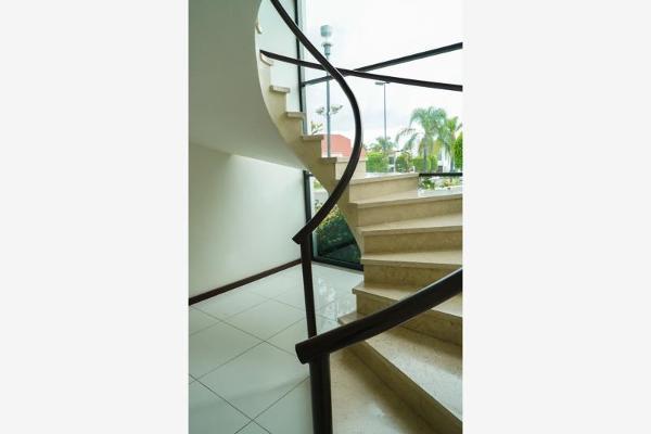 Foto de casa en venta en angelopolis ., lomas de angelópolis, san andrés cholula, puebla, 8841638 No. 12