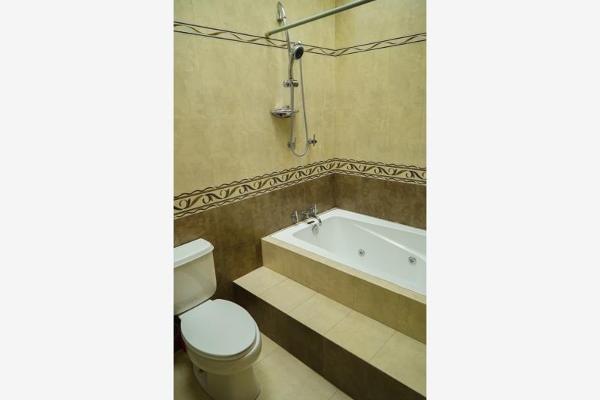 Foto de casa en venta en angelopolis ., lomas de angelópolis, san andrés cholula, puebla, 8841638 No. 13