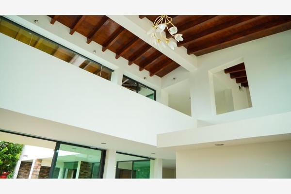 Foto de casa en venta en angelopolis ., lomas de angelópolis, san andrés cholula, puebla, 8841638 No. 15