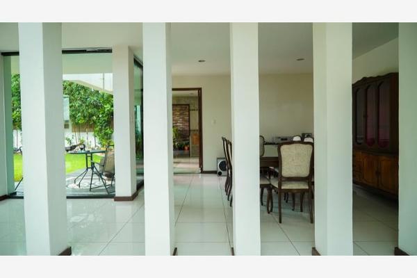 Foto de casa en venta en angelopolis ., lomas de angelópolis, san andrés cholula, puebla, 8841638 No. 16