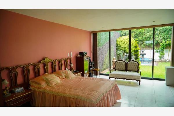 Foto de casa en venta en angelopolis ., lomas de angelópolis, san andrés cholula, puebla, 8841638 No. 18