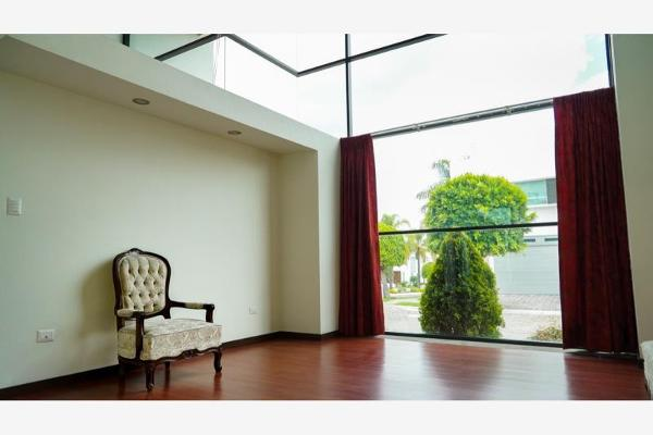 Foto de casa en venta en angelopolis ., lomas de angelópolis, san andrés cholula, puebla, 8841638 No. 19