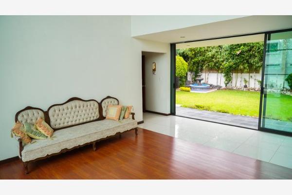 Foto de casa en venta en angelopolis ., lomas de angelópolis, san andrés cholula, puebla, 8841638 No. 20