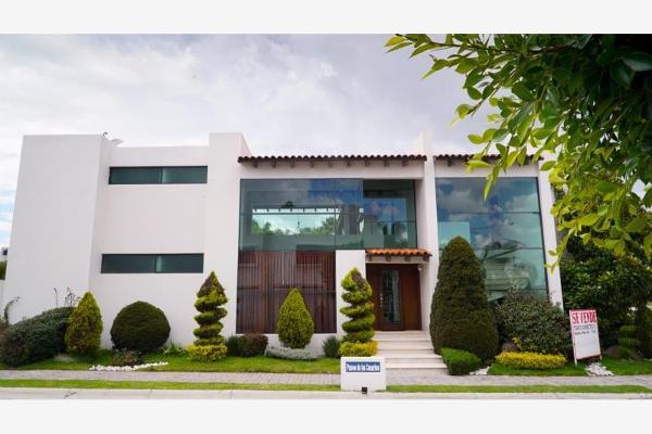 Foto de casa en venta en angelopolis ., lomas de angelópolis, san andrés cholula, puebla, 8841638 No. 22