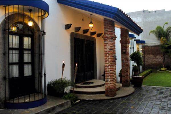 Foto de casa en venta en  , angelopolis, puebla, puebla, 3070963 No. 04