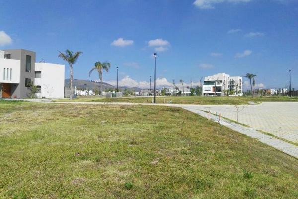 Foto de terreno habitacional en venta en  , angelopolis, puebla, puebla, 5675549 No. 02