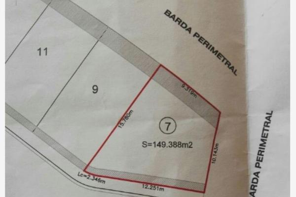 Foto de terreno habitacional en venta en  , angelopolis, puebla, puebla, 5675549 No. 05
