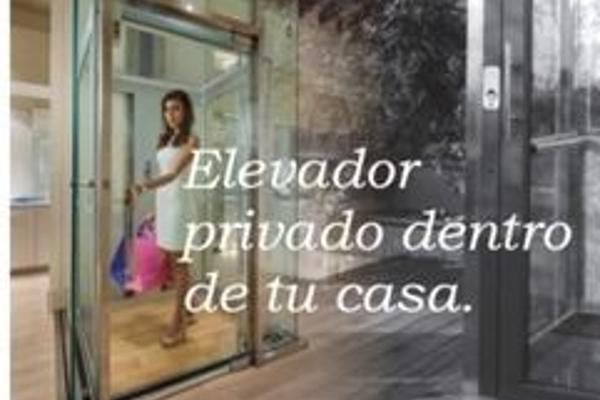 Foto de casa en venta en  , la isla lomas de angelópolis, san andrés cholula, puebla, 5677001 No. 03