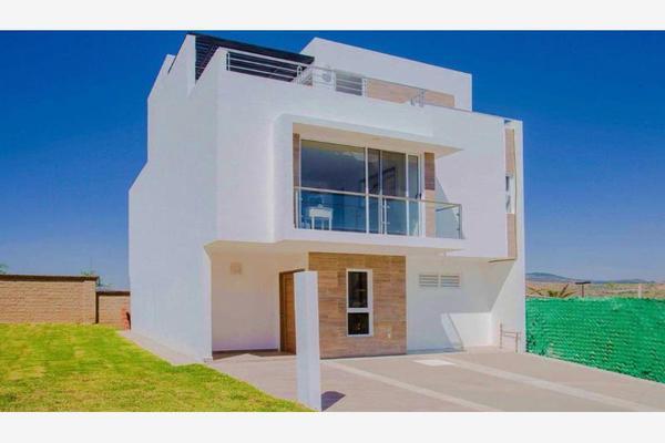 Foto de casa en venta en  , angelopolis, puebla, puebla, 5873574 No. 01