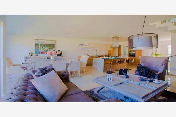Foto de casa en venta en  , angelopolis, puebla, puebla, 5873574 No. 03