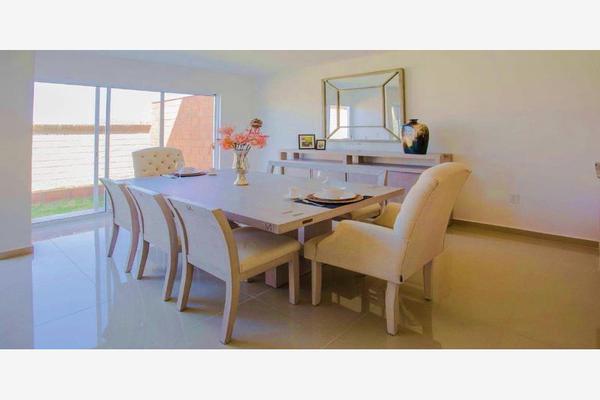 Foto de casa en venta en  , angelopolis, puebla, puebla, 5873574 No. 04