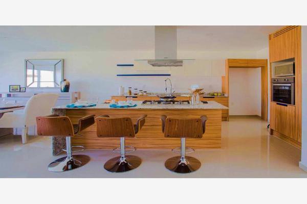 Foto de casa en venta en  , angelopolis, puebla, puebla, 5873574 No. 05