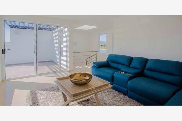 Foto de casa en venta en  , angelopolis, puebla, puebla, 5873574 No. 10