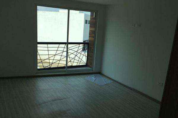 Foto de casa en venta en  , angelopolis, puebla, puebla, 6170911 No. 01