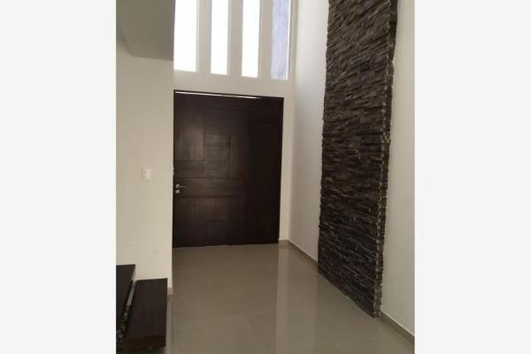 Foto de casa en venta en  , angelopolis, puebla, puebla, 6170911 No. 02