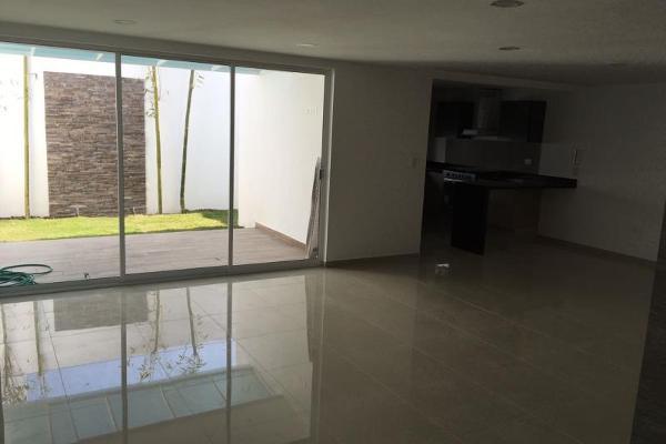 Foto de casa en venta en  , angelopolis, puebla, puebla, 6170911 No. 09