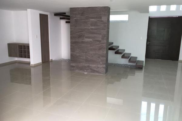 Foto de casa en venta en  , angelopolis, puebla, puebla, 6170911 No. 10