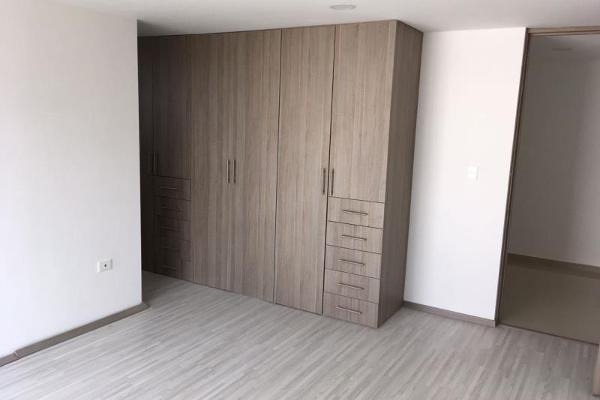 Foto de casa en venta en  , angelopolis, puebla, puebla, 6170911 No. 11