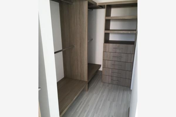 Foto de casa en venta en  , angelopolis, puebla, puebla, 6170911 No. 17