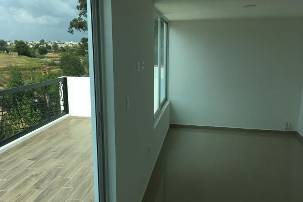 Foto de casa en venta en  , angelopolis, puebla, puebla, 6170911 No. 18