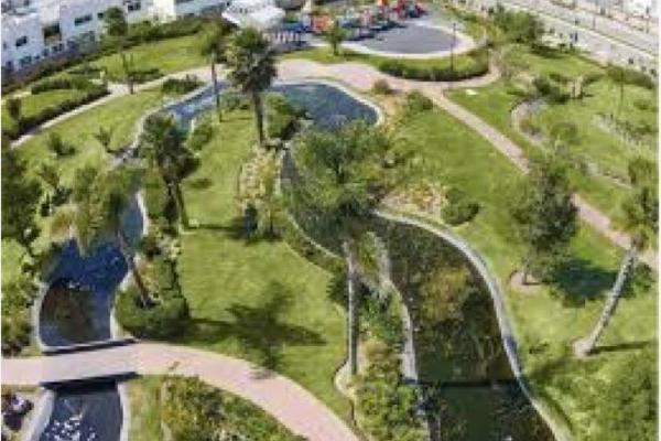 Foto de terreno habitacional en venta en  , angelopolis, puebla, puebla, 7191320 No. 02