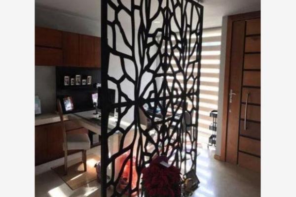 Foto de casa en venta en  , angelopolis, puebla, puebla, 7266410 No. 05